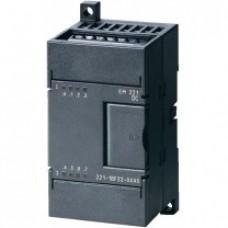 Модули ввода дискретных сигналов серии ЕМ221