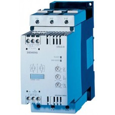 Siemens 3RW3014-1BB14 | 3 кВт