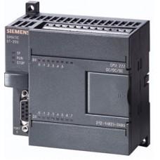 Центральный процессор CPU 222