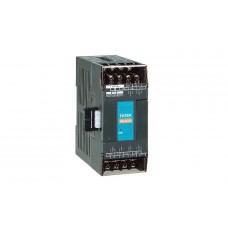 FBs-2A4TC 2 канала, 14-битный аналоговый вход (те же характеристики, что и 6AD)+ 4 канала термопары температурный вход (те же характеристики, что и 6TC) комбинированный модуль