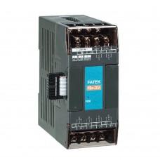 FBs-2DA 2х канальный модуль аналогового вывода, 14-bit