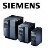 Преобразователи Siemens