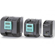 Siemens  6SL3211-0AB12-5UA1 | 0,25 кВт | 1 x 220В